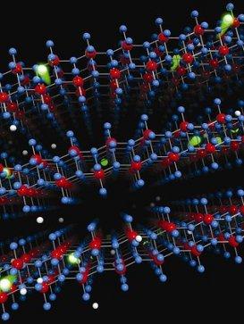 我研制出轻质高强韧纳米纤维素仿生结构材料