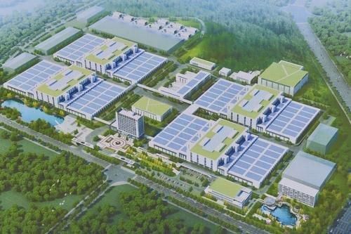 长远锂科科创板IPO获受理 拟投逾19亿元扩产车用锂电三元正极材料