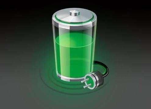锂离子电池共同发明者申请玻璃电池专利