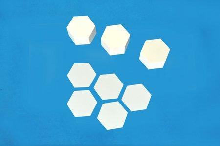 """ZTA陶瓷:氧化锆与氧化铝的""""激情碰撞"""""""
