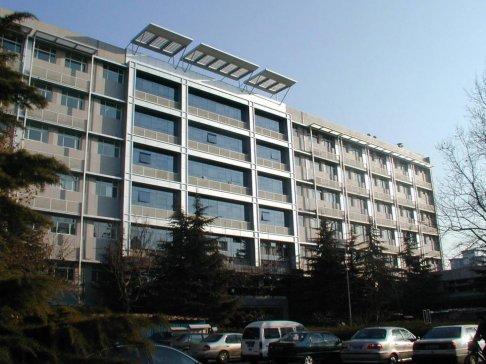 中国科学院半导体研究所