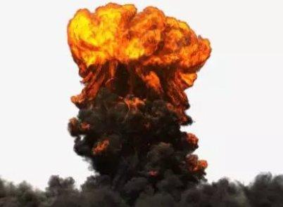 一张图了解粉尘爆炸及企业防爆措施
