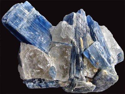 蓝晶石常见的四种选矿方式,您选对了吗?