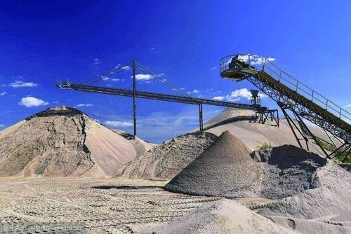 我国砂石行业高质量发展曙光已现
