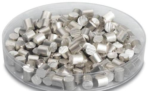 一张图认识高纯铝