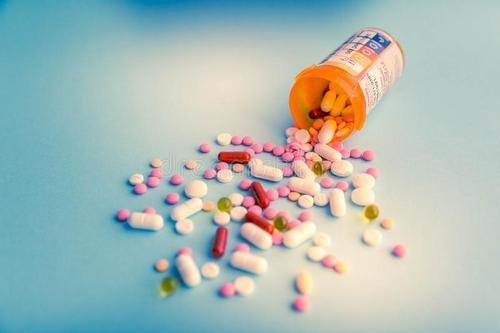 混合都没做好,谈何做好药!