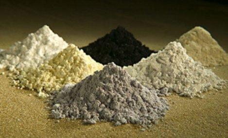 北方稀土铈锆固溶体生产线将于9月投产