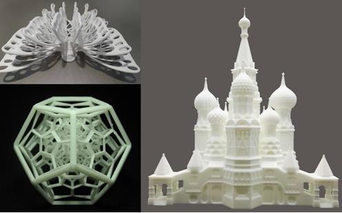 来看看国内知名3D打印企业有哪些?各个都是潜力股