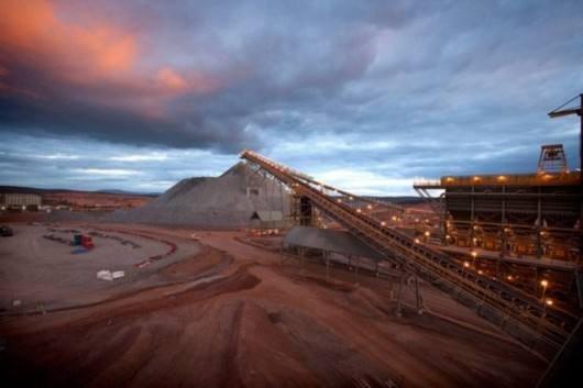 全球矿业每日资讯(6月15日)