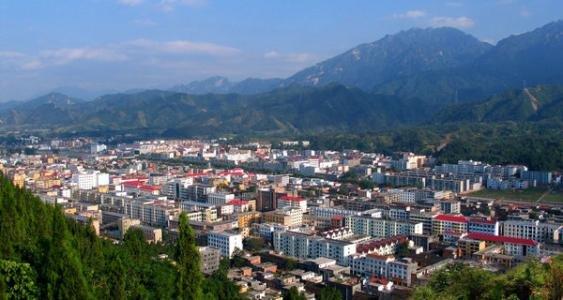 栾川:加快建设钨钼新材料产业园区