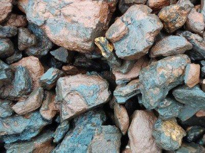 湖南省宁乡—湘潭一带发现一中型锰矿床