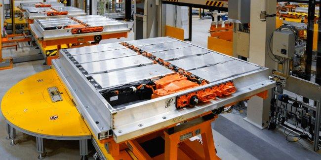 投完中国投美国 大众增投美国电池公司2亿美元