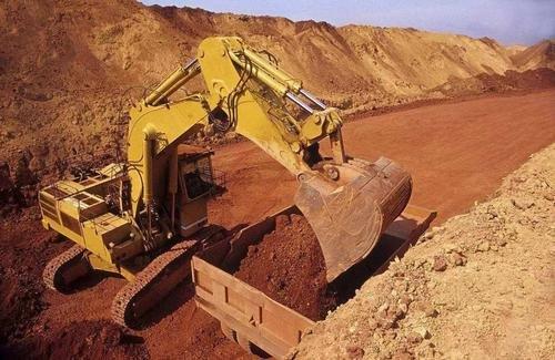 铝土矿:把脱硅进行到底!