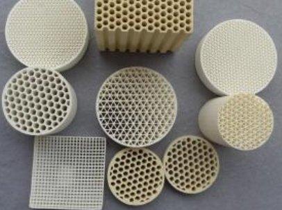蜂窝陶瓷需求大量增加,谁能抢占市场先机?