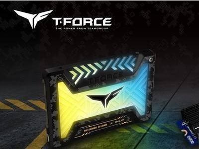 """十铨推出首款""""陶瓷""""PCIe 4.0 SSD,最高可达 5GB/s"""