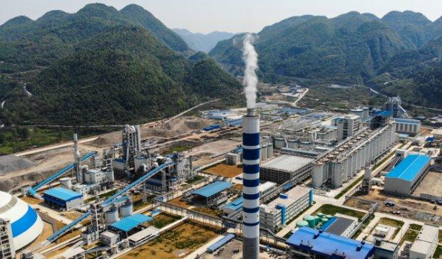 务川:借助萤石、重晶石、铝土矿资源优势,强力推动工业经济发展