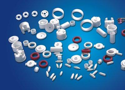 娄底市科技局为先进陶瓷材料产业发展赋能