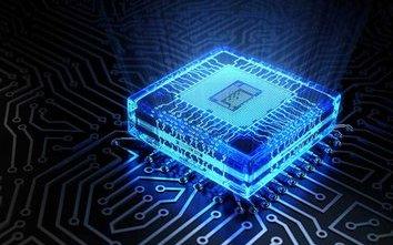 新金属芯片能提高存储速度百倍