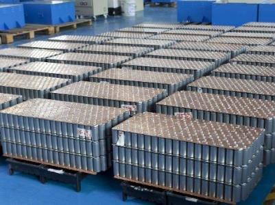 磷酸铁锂电池产业集中度高,主要在这五大企业