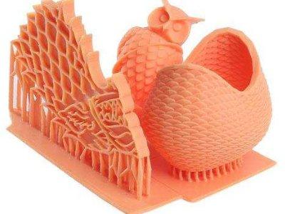 牙科巨头Straumann 将推动陶瓷3D打印技术在生产中的应用