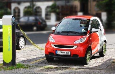 丰富新能源汽车产业生态 长沙经开区开工中外合作项目