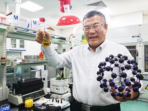 王春儒:花27年研究一个分子,李佳琦也强势推荐!