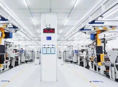 曾毓群:中国新能源产业五大优势