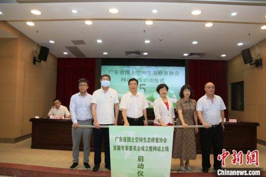 广东两年累计完成矿山石场复绿1302公顷