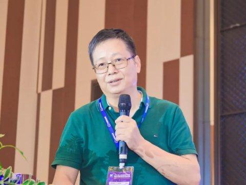 微粉包衣技术的发展及其在产品开发中的重要性——访浙江大学药学院副院长胡富强教授