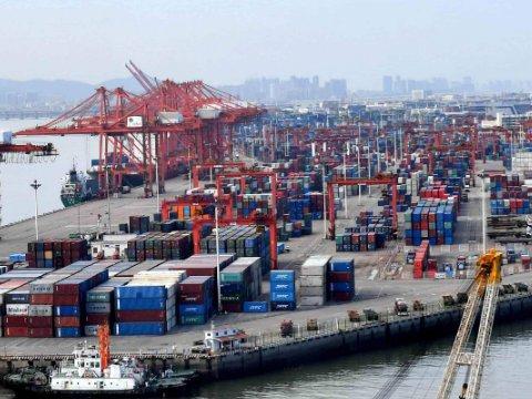 2020年6月中国出口氧化铝3.23万吨