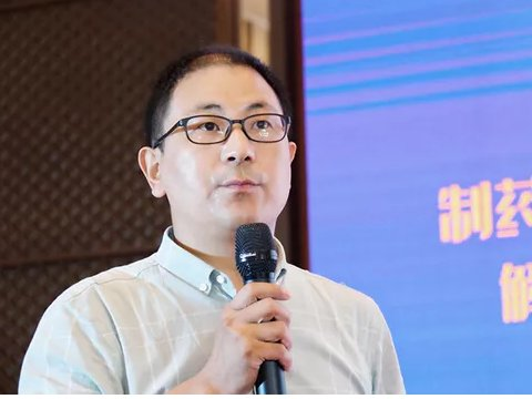 医药粉体是一门学问—访石家庄沃广科技有限公司的技术总监刘二虎