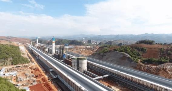 文山州力图打造云南绿色铝工业基地 正加紧提速