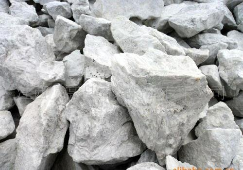 一张图认识硅灰石