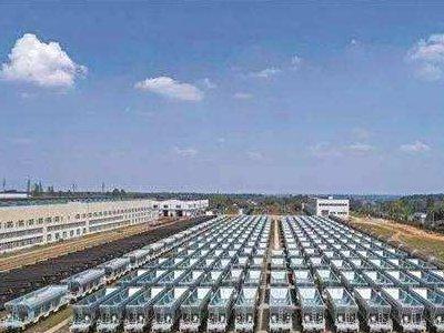 贵阳院与四川启明星铝业开展科技创新合作