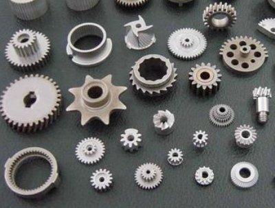 粉末冶金项目建成投产 天工国际致力打造世界新材料产业基地