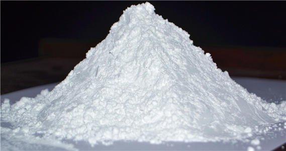 34张PPT了解纳米碳酸钙