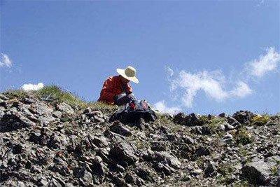 内蒙古找矿新发现112个大中型矿产地