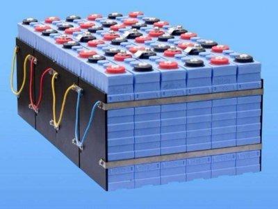 """国轩高科子公司公开发布""""一种倍率型磷酸铁锂的制备方法"""""""