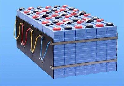 磷酸铁锂电池市场份额将增至30%