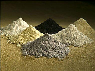 北方稀土上半年净利润同比增23.36% 稀土氧化物二季度销量同比大增364.58%