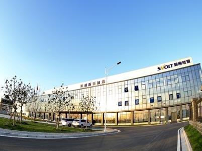 蜂巢能源金坛工厂二期项目首条生产线预计10月投产