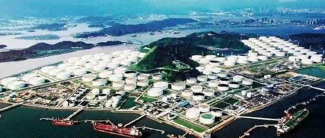 浙江打响氟硅与新材料产业链攻坚战 计划2025年产值1.8万亿