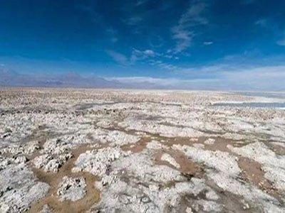 墨西哥拟将锂国有化并列为战略矿产