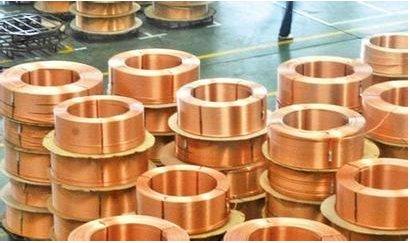 发改委:7月全国十种有色金属产量同比增3.3%