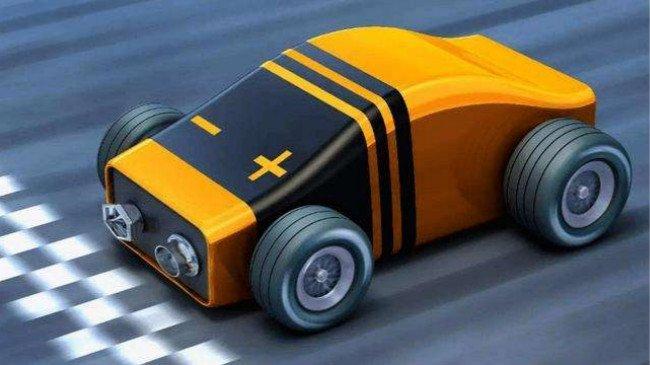 动力电池8月装车量同比增48.3% 宁德时代位居第一