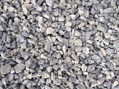 砂石料产品粒度不好怎么办?单杠液压圆锥破碎机产品粒度的4个影响因素