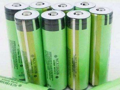 16种锂离子电池拟入选工信部第五批绿色制造名单,宁德时代占据半壁江山