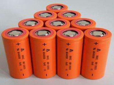 2020年中国成为锂电池全球头号玩家