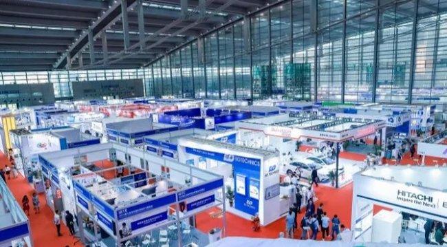 新技术、新应用、新发展:2020深圳电池技术展-诚邀您参展