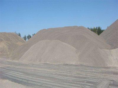 """重庆、甘肃两地鼓励""""年生产能力1000万吨以上机制砂石项目"""""""